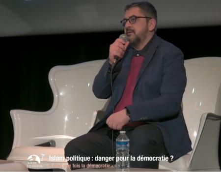 Billet/Débat Islam politique danger pour la démocratie