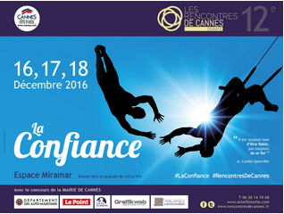 LA CONFIANCE – 3 Questions à… Gérard DESPORTES – Anne ROSENCHER – Pierre-Henri TAVOILLOT – Laurence VANIN –