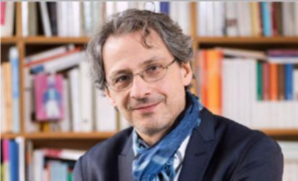 Pierre-Henri TAVOILLOT – VIVRE ENSEMBLE C'EST RÉFRÉNER SON EGO