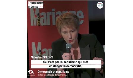 Démocratie, et populisme
