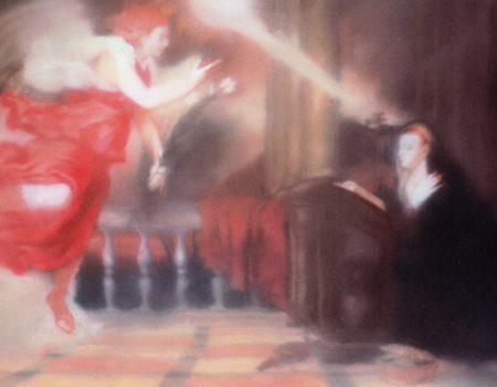 GILBERT CROUÉ – « IRRADIATION »