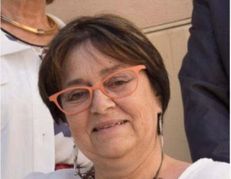 RIP – Dominique VÉRAN – Présidente Festival Entre 2 Marches.